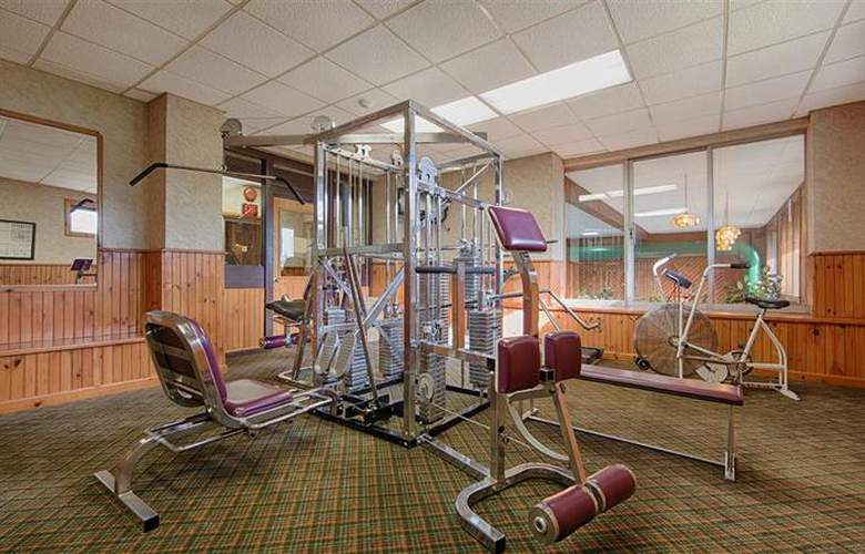 Best Western Adirondack Inn - Sport - 122