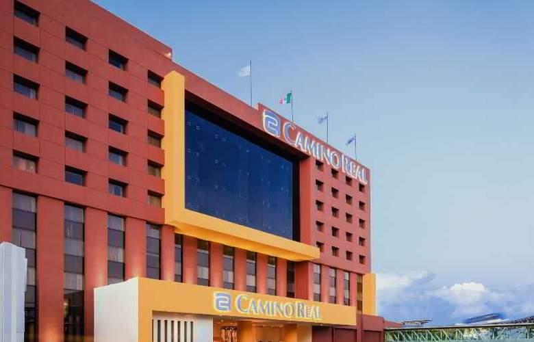 Camino Real Aeropuerto - Hotel - 9