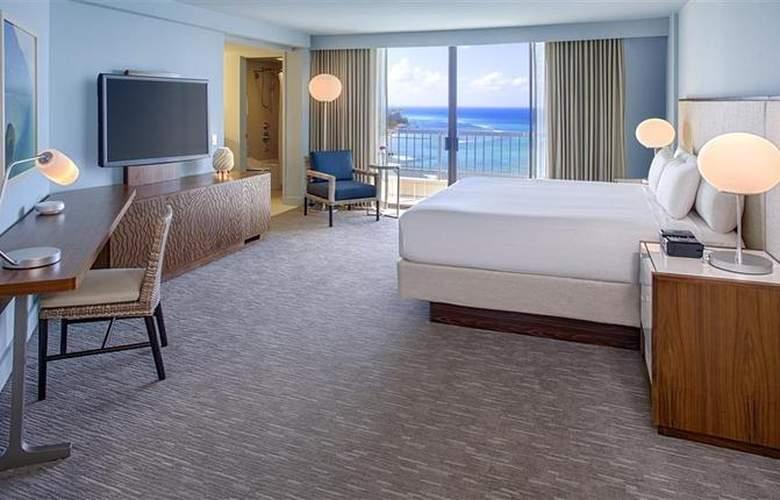 Hyatt Regency Waikiki Beach Resort & Spa - Hotel - 17