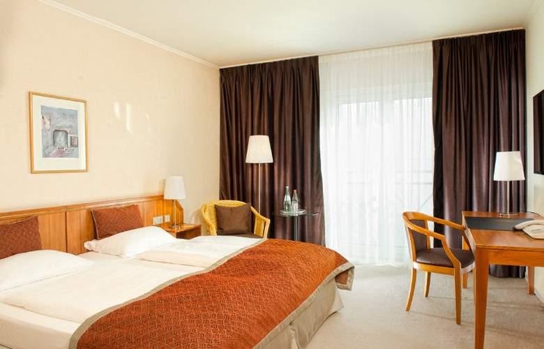 Windham Hannover Atrium - Room - 3
