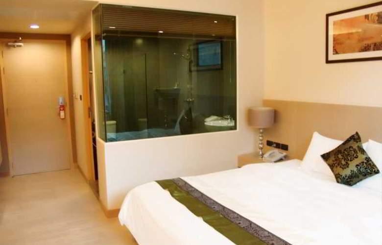 ICheck Inn Nana - Room - 6