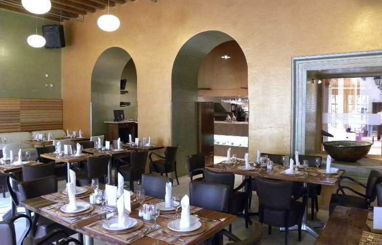 Ciudad Real Centro Historico - Restaurant - 6