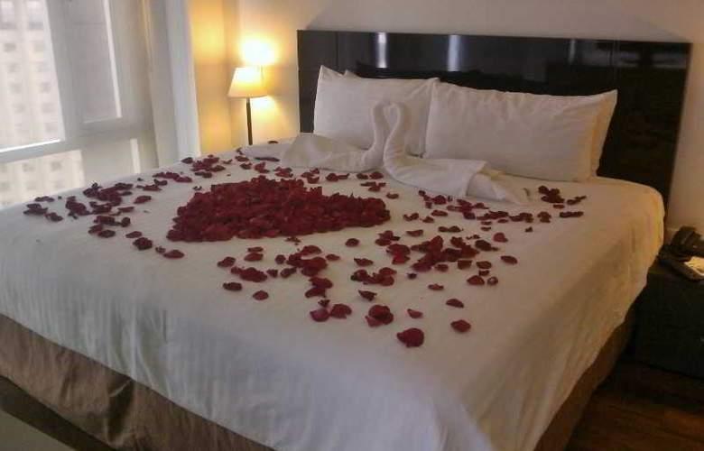 Plaza Suites Mexico City - Room - 14