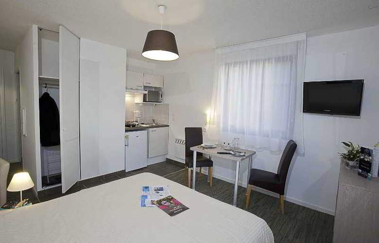 All Suites Appart Hotel Dunkerque - Room - 6
