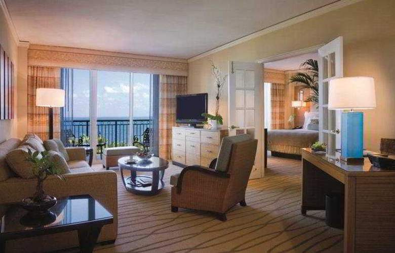 The Ritz-Carlton, Key Biscayne - Room - 6