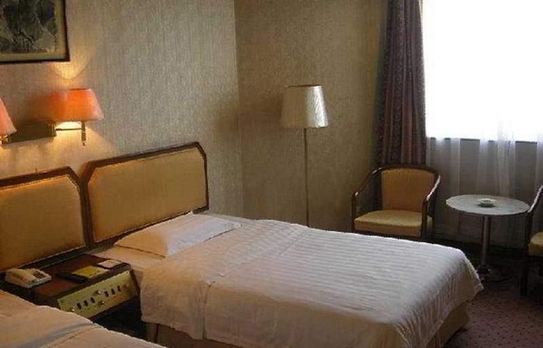 Orient - Room - 1