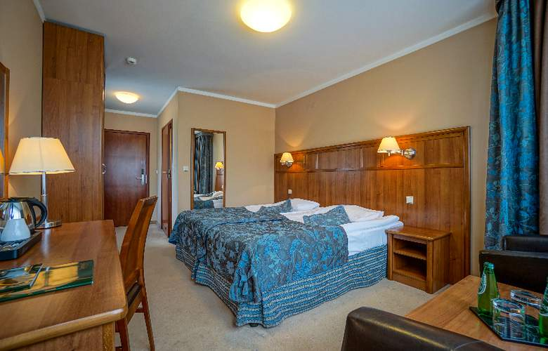 Farmona Hotel Business & SPA Hotel - Room - 60