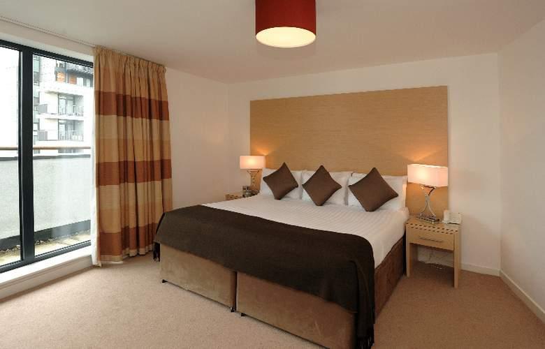 Fountain Court EQ2 Apartments - Room - 5