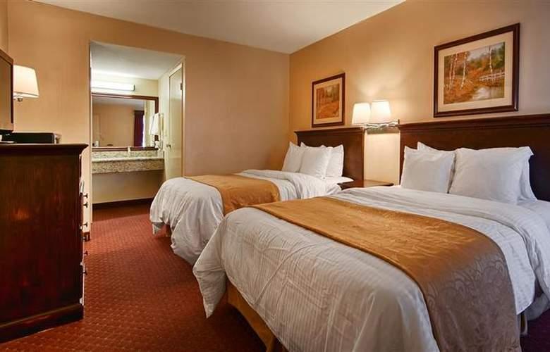Best Western Continental Inn - Room - 15