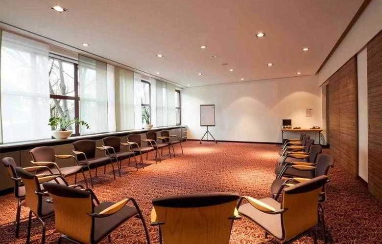 Mercure Orbis Munich - Hotel - 4
