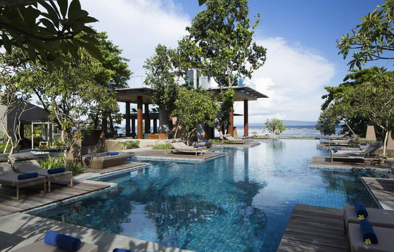 Maya Sanur Resort & Spa - Hotel - 0