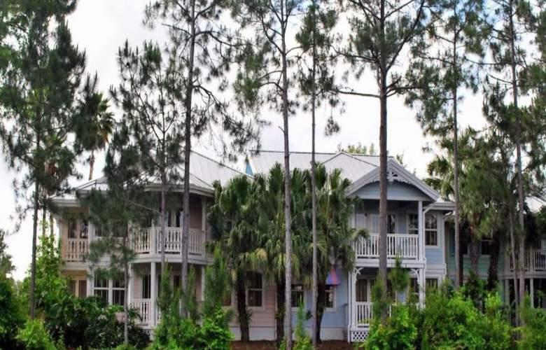 Disney's Old Key West Resort - Hotel - 2