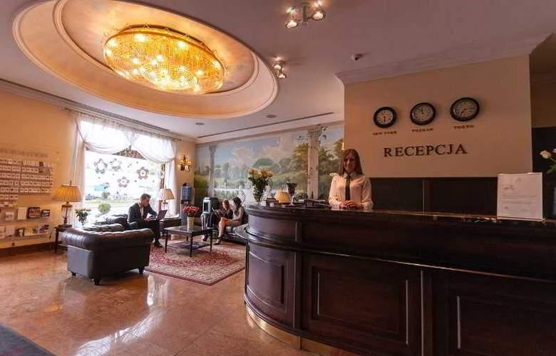 Hotel Wloski Business Centrum Poznan - General - 31