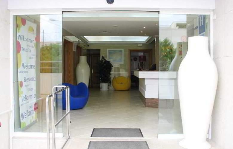 Bellavista Hotel Spa - General - 9