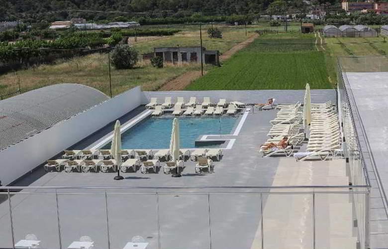 Europa Splash   - Pool - 21
