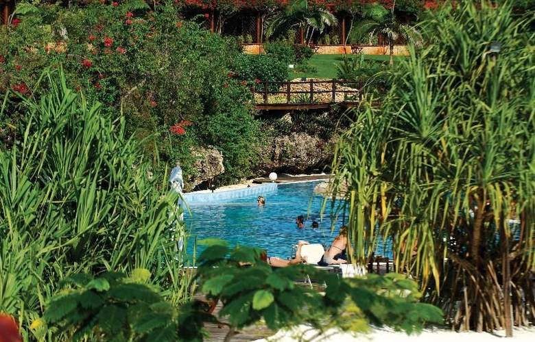 Hotel La Gemma dell'Est - Pool - 22