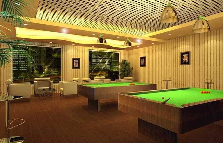 Hill&River Hangzhou - Sport - 4