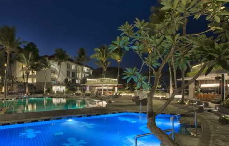 SHERATON BANDARA HOTEL - Hotel - 9