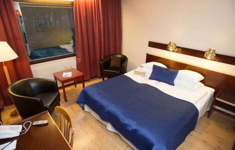 BEST WESTERN Hotell SoderH - Hotel - 4