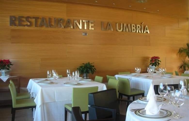 Costa Luz Punta Umbria - Restaurant - 2