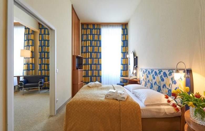 HiLight Suites Hotel - Room - 4