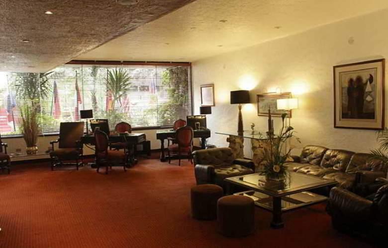 El Condado Miraflores Apart & Suites - General - 0