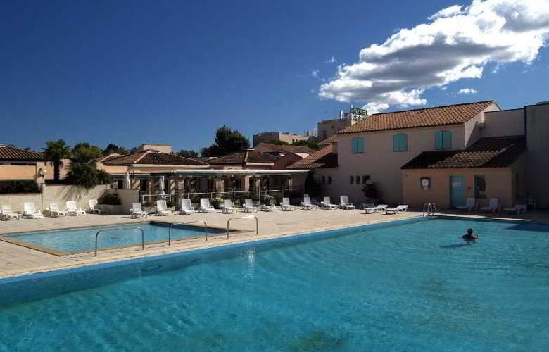 Les Alberes - Hotel - Pool - 6