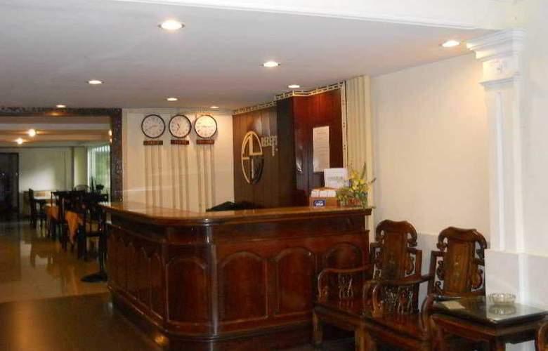 Truong Giang - Hotel - 0