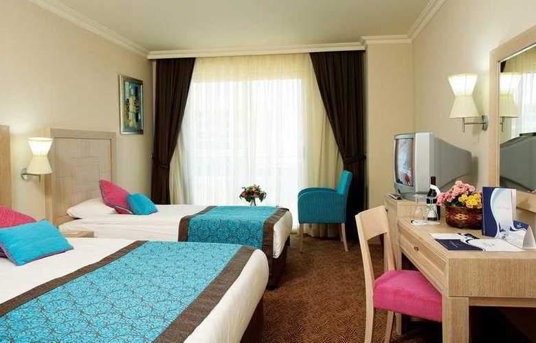 Crystal Family Resort&Spa - Room - 3