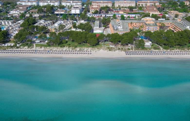 Iberostar Playa de Muro Village - Beach - 19