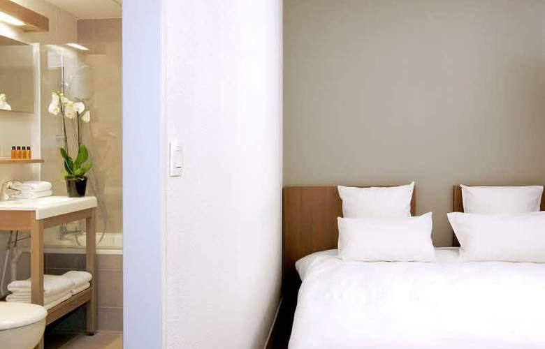 Appart'City Annemasse Centre Pays de Genève - Room - 8