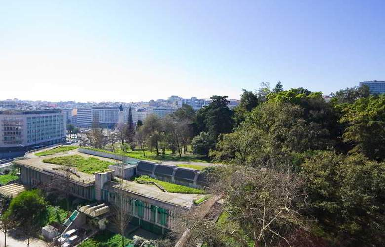 Avenida Park - Hotel - 6