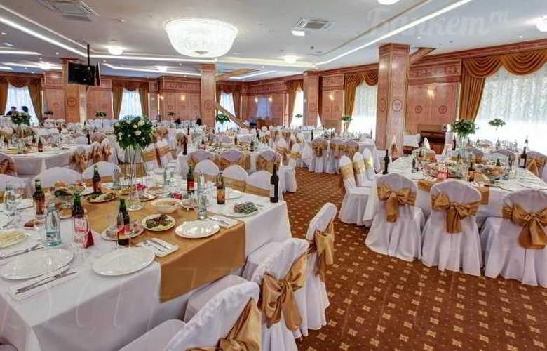 Prince Park Hotel - Restaurant - 22