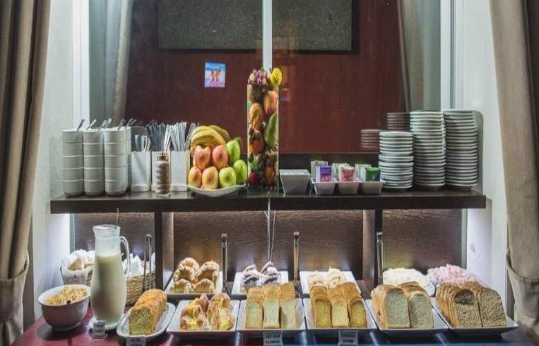 Merit Gran Hotel Victoria - Bar - 15