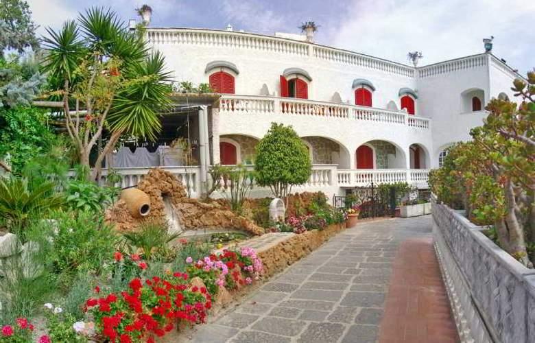 Galidon Terme - Hotel - 0