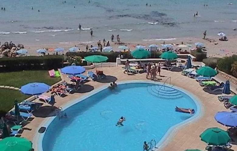 Vistamar - Pool - 7