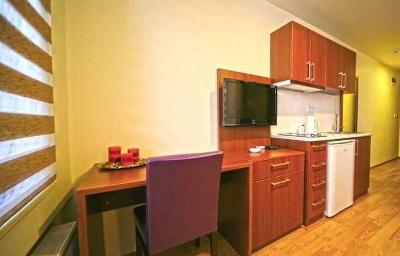 Comfort Suite Taksim - Room - 12