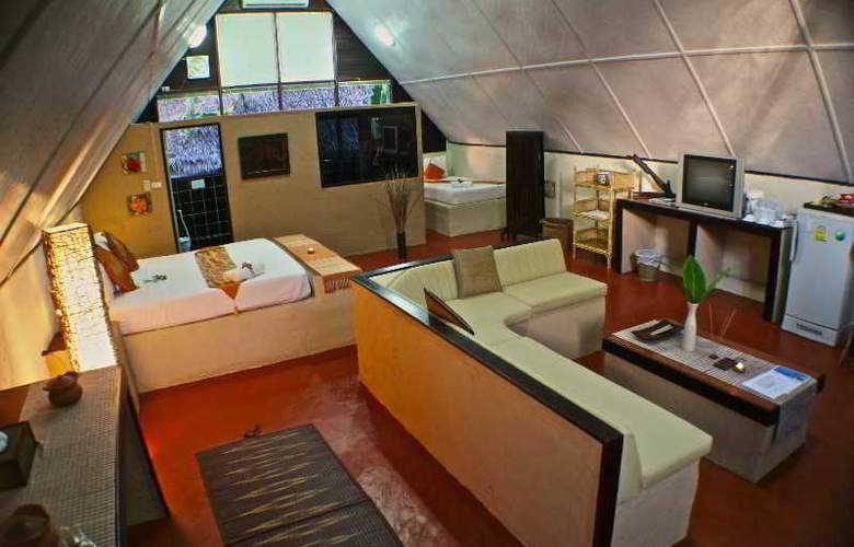 Milky Bay Resort Koh Phangan - Room - 10