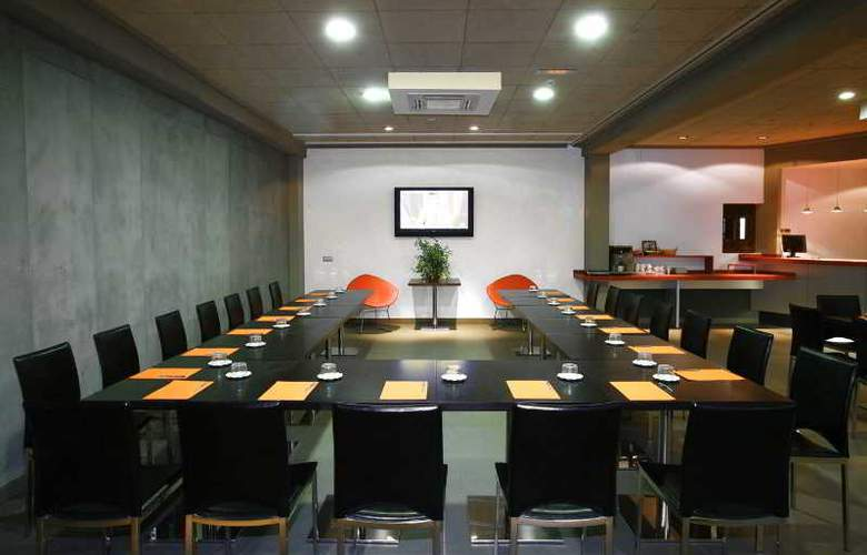 La Casa del Rector - Conference - 11