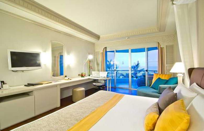 Royal Cliff Grand - Room - 16