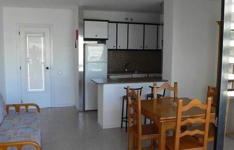 Apartamentos Riviera Arysal - Room - 2