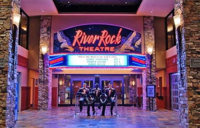 River Rock Casino Resort - Conference - 10