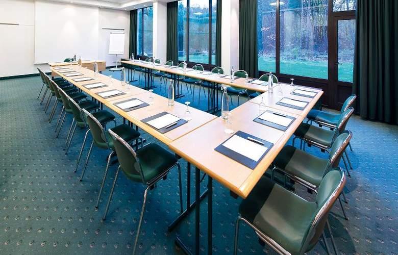 Leonardo Hotel Frankfurt City South - Conference - 22