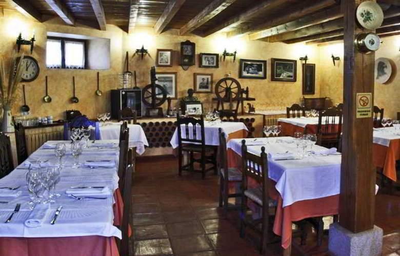 La Posada de Numancia - Restaurant - 9
