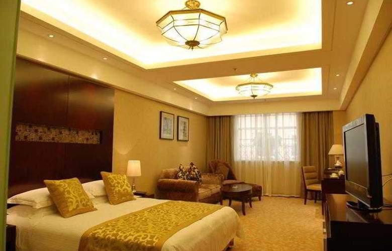 Xingyu Oriental Bund - Room - 2