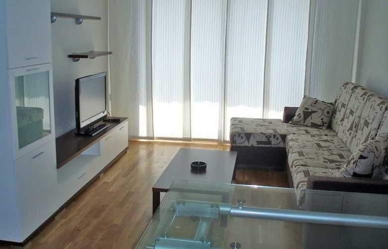 Apartamento Urbem Suites San Vicente - Room - 11