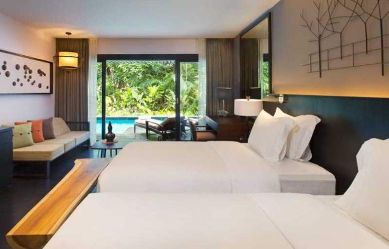 The Andaman, a Luxury Collection Resort, Langkawi - Room - 31