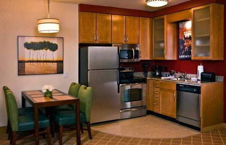 Residence Inn Alexandria Old Town South - Hotel - 8