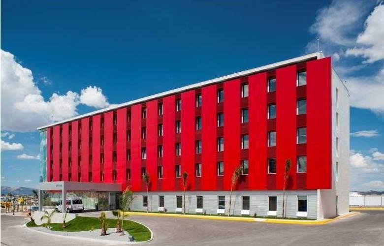 Hotel Ramada Encore Chihuahua - General - 2
