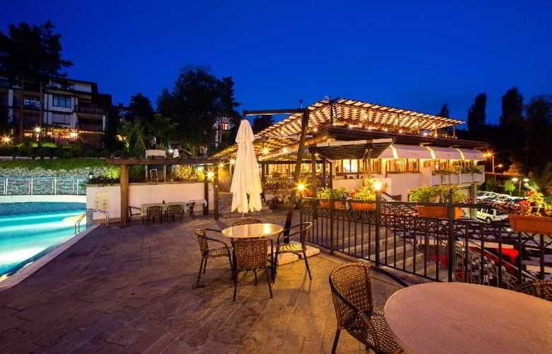 Santa Marina Sozopol - Restaurant - 30